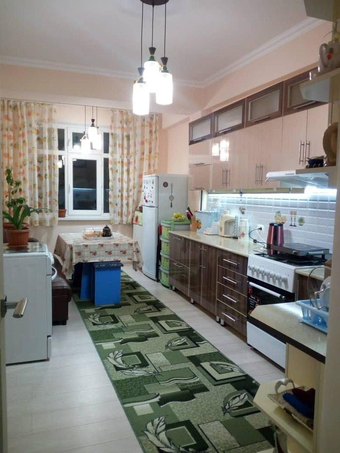 Продается квартира: 2 комнаты, 83 кв. м., Ош. Photo 7