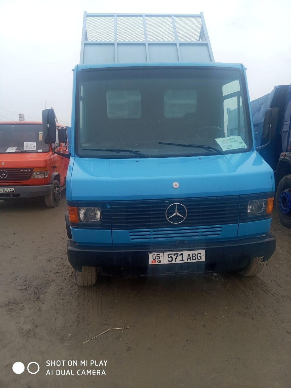 Mercedes-Benz 4 л. 1992   145278 км: Mercedes-Benz 4 л. 1992   145278 км