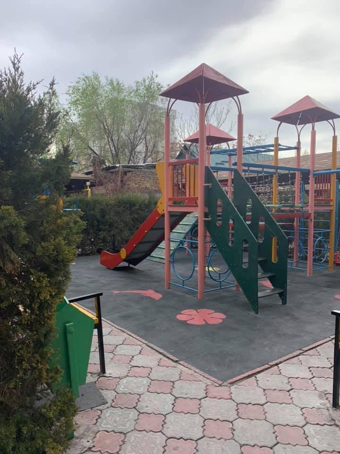 Продается квартира: 3 комнаты, 90 кв. м., Бишкек. Photo 1