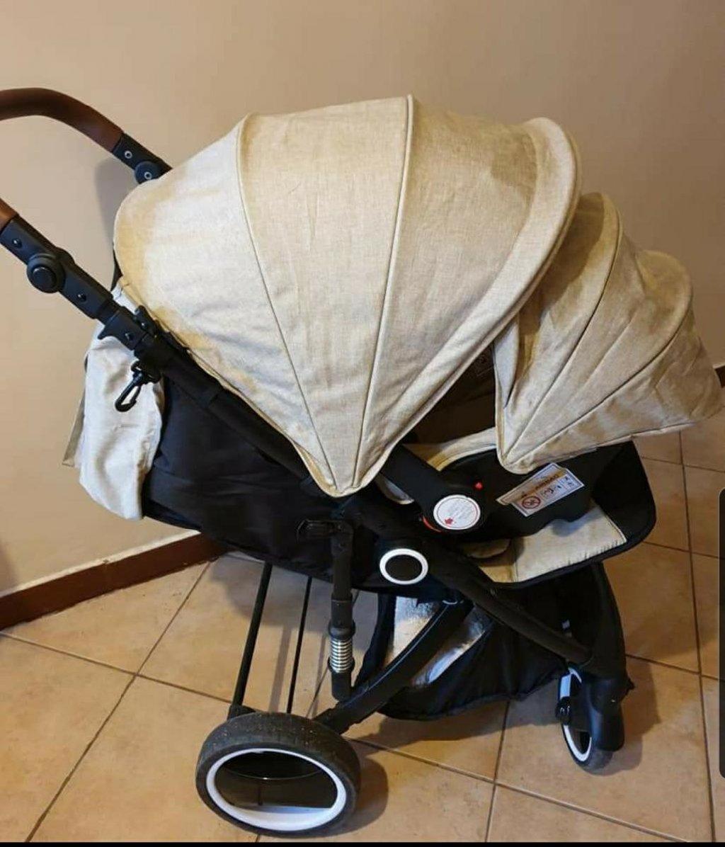 Just baby stroller (Thessaloniki)