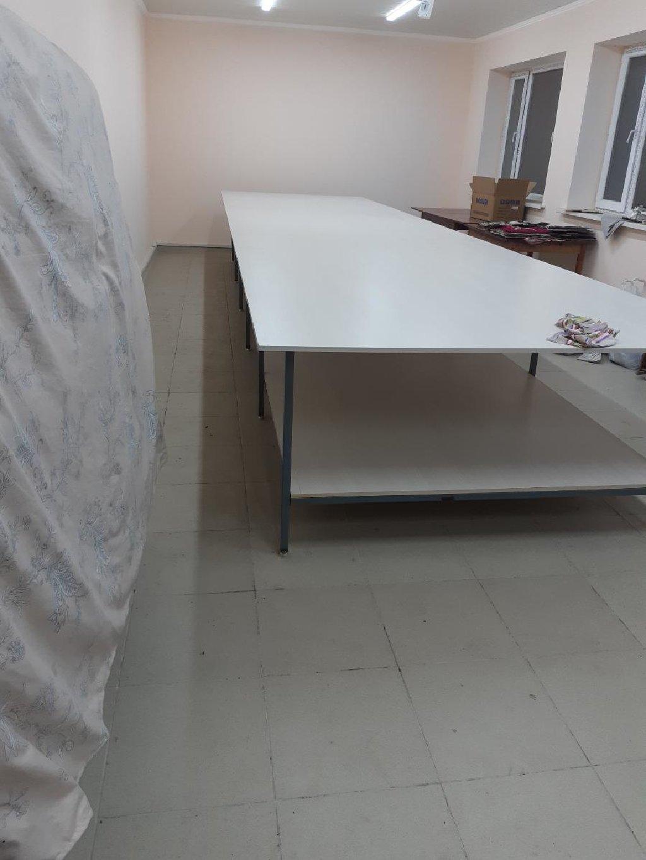 Закройный стол