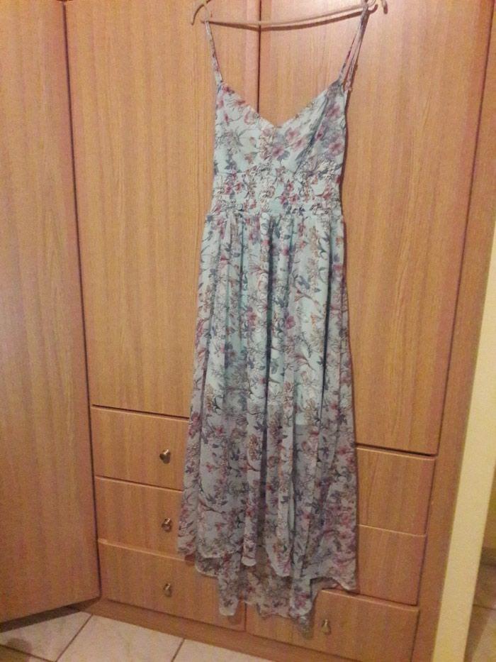Maxi φορεμα σε αριστη κατασταση νουμερο 38 σε Καρπενήσι