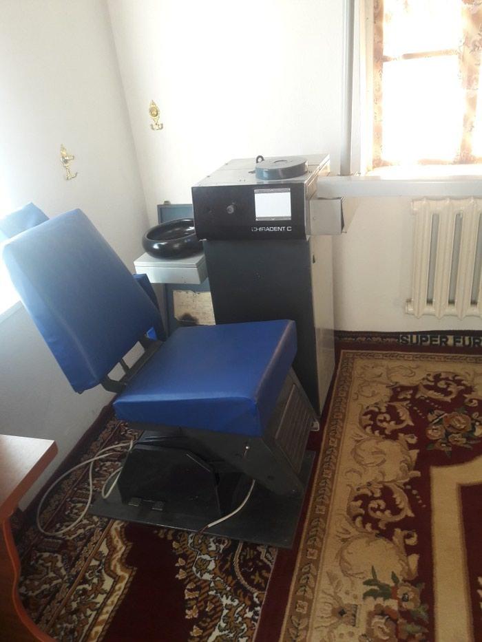 Стомотологический кресло иоборудование. Photo 2