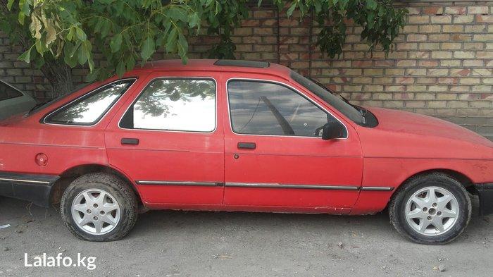 форд сиерра все родное пробег8000км автомат в Бишкек