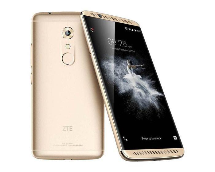 Продаю ZTE Axon 7 mini 32GB телефон в отличном состоянии в Душанбе