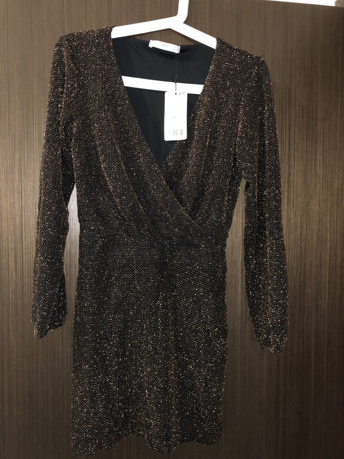 51911bb5fec Абсолютно новое платье