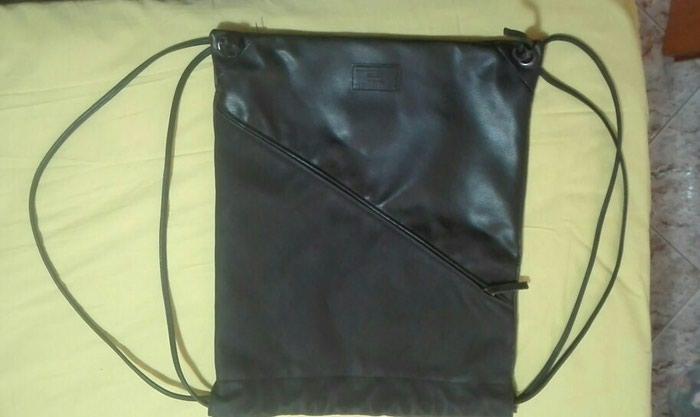 Τσάντα πλάτης berska. Photo 1