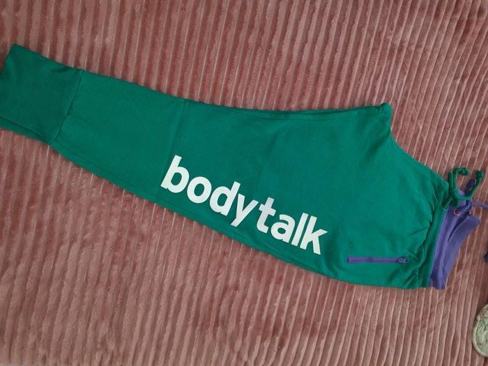 Forma bodytalk