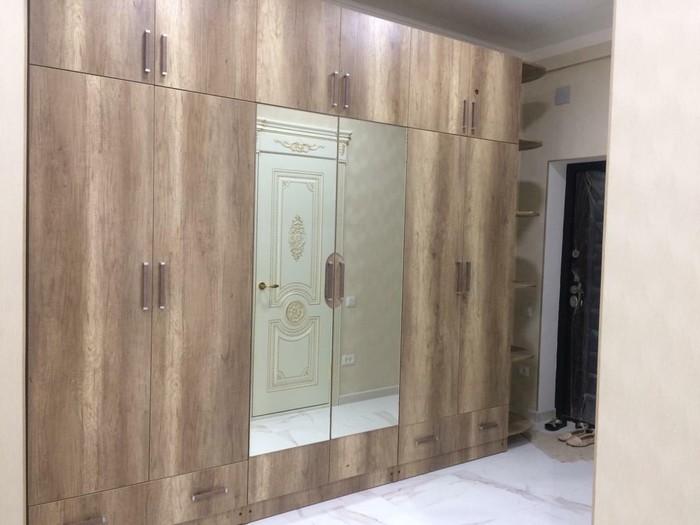 Сдается квартира: 3 комнаты, 140 кв. м., Бишкек. Photo 2