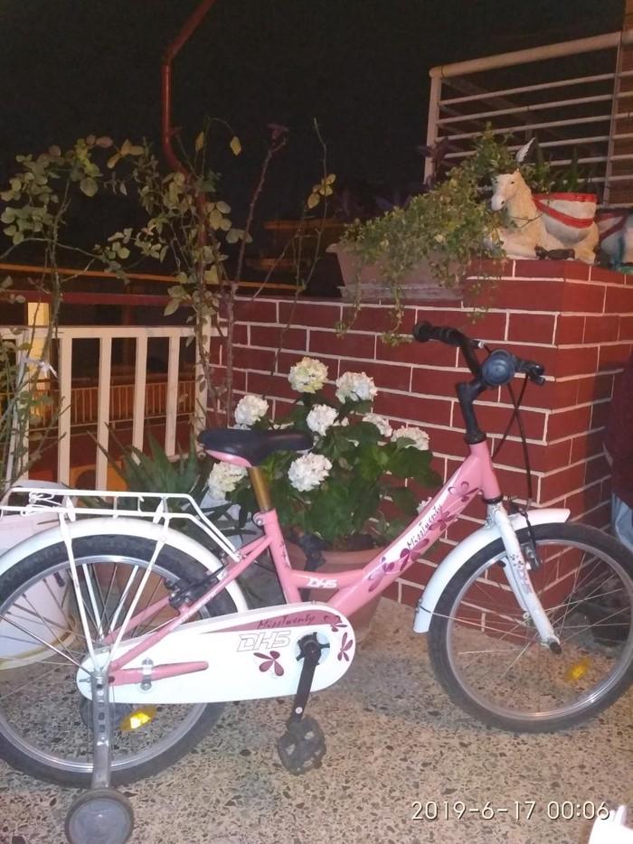 Ποδήλατο σαν καινούργιο σε Περιφερειακή ενότητα Θεσσαλονίκης