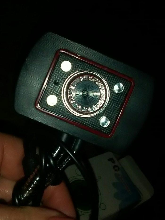 Prodajem kamera za kupjuter. Photo 3