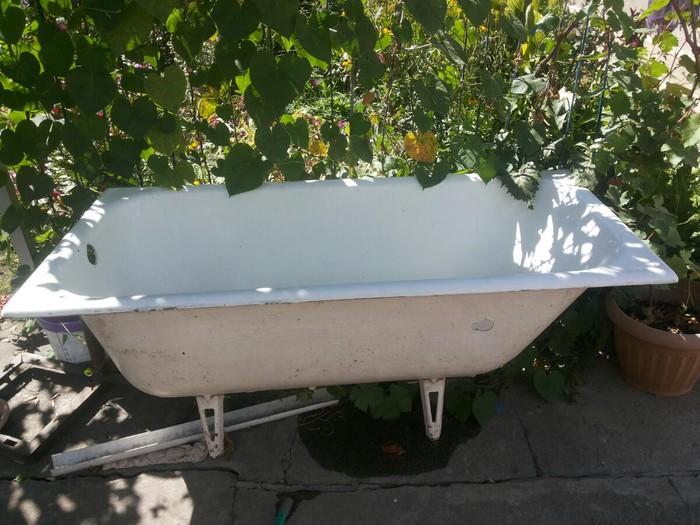 Продаю ванну, размер 1,5-0,75,цена 3000