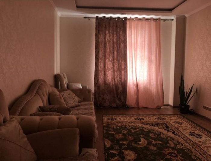 Сдается квартира: 2 комнаты, 72 кв. м., Бишкек. Photo 4