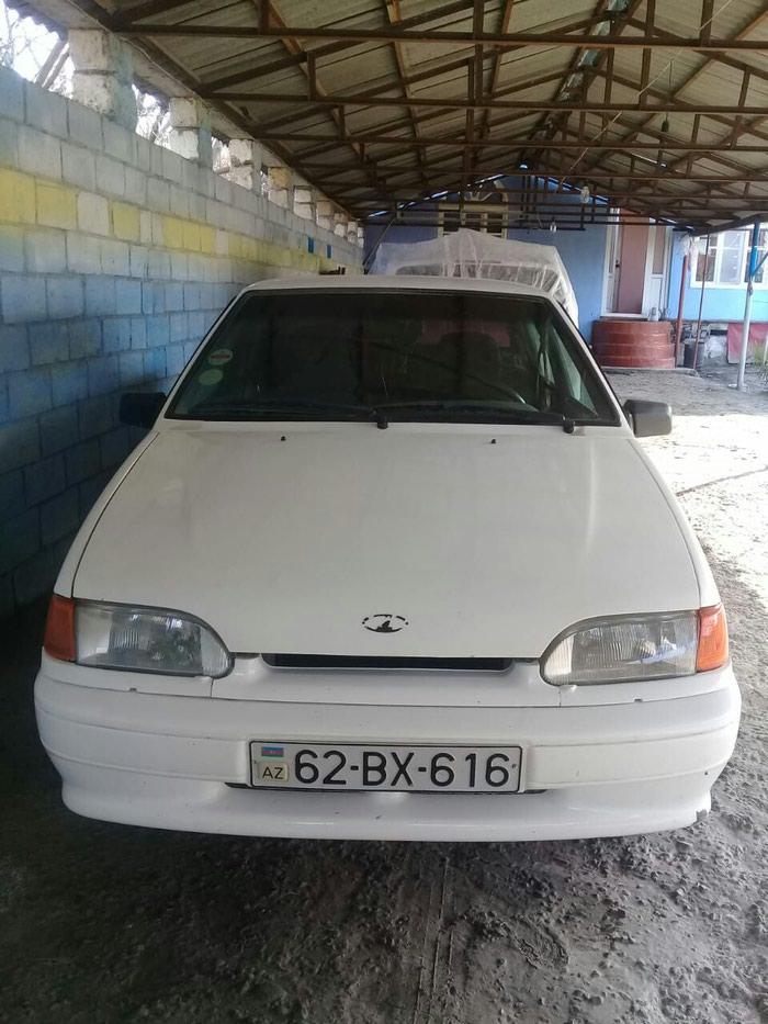 Ağdaş şəhərində VAZ (LADA) 2115 Samara 2011