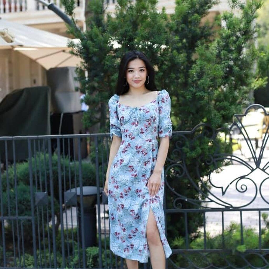 Скидка на новое платье ! S,M