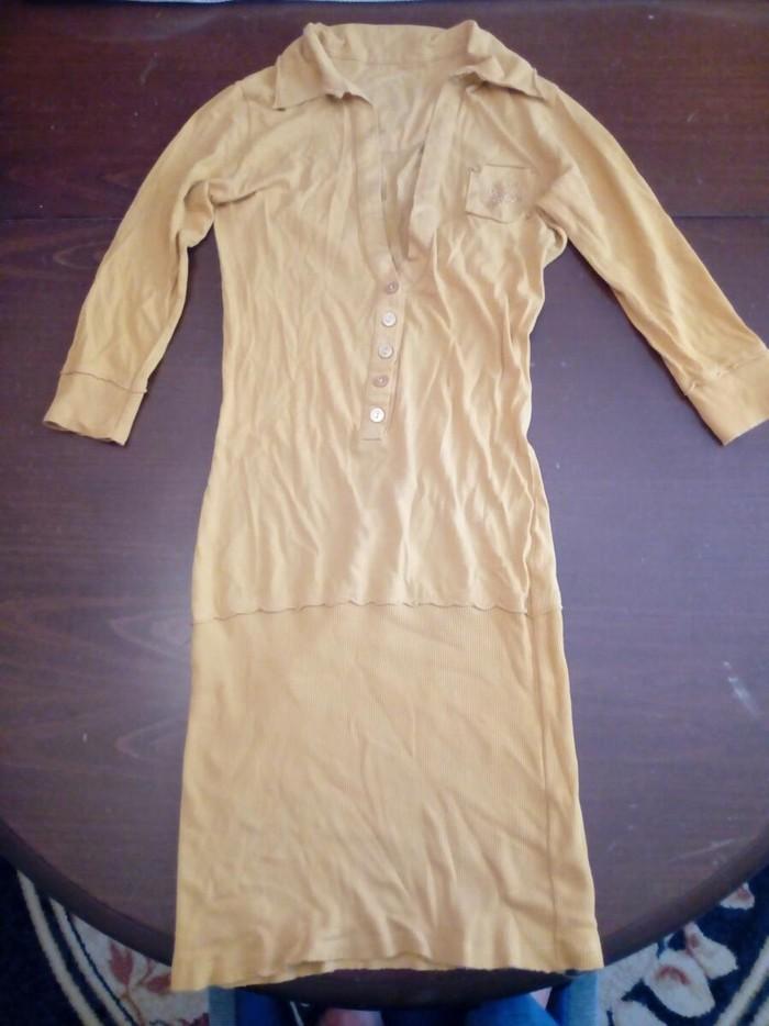 Letnja haljinica vel.s - Indija