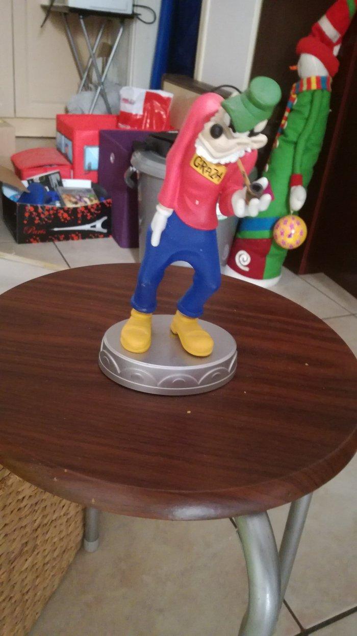 Grazia's statuette from Deagostini's series, Disney collection. σε Άγιοι Ανάργυροι