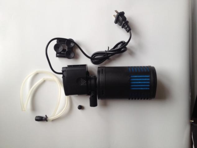 Cox guclu hava veren filtir yaxwi temizleyir suyu 15azn . Photo 0