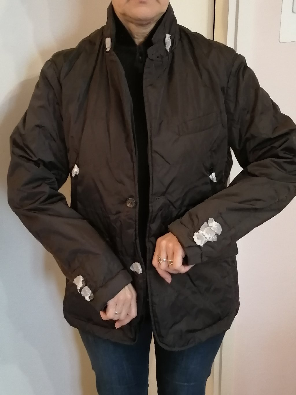 Nova Massimo Dutti, muska jakna (a moze biti i zenska, gledajuci modela)