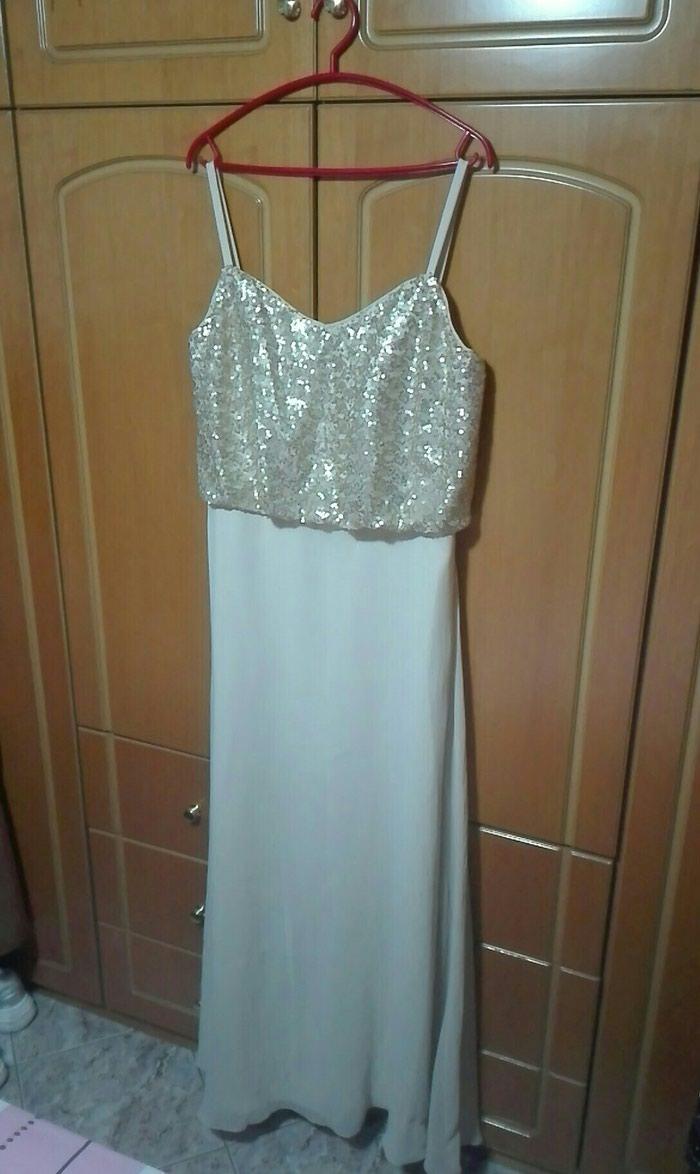Επισημο μαξι φόρεμα large σε Λαμία