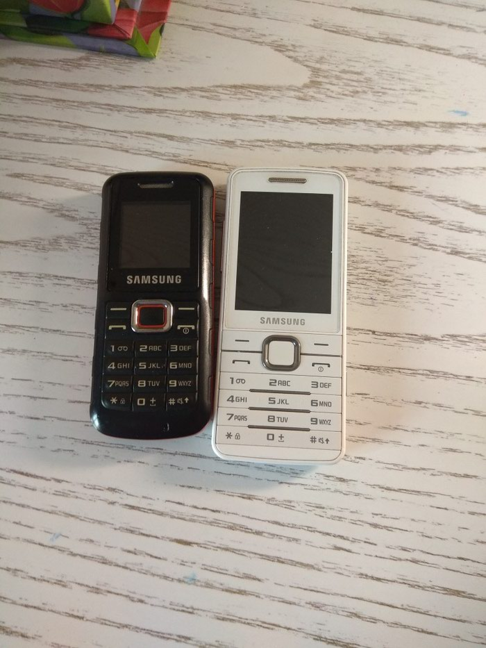 Κινητά τηλέφωνα Samsung σε πολύ καλή κατάσταση σε Περιφερειακή ενότητα Θεσσαλονίκης