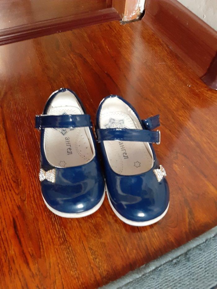 Продаю туфельки почти новые 22 размера одевали пару раз исключительно на праздники