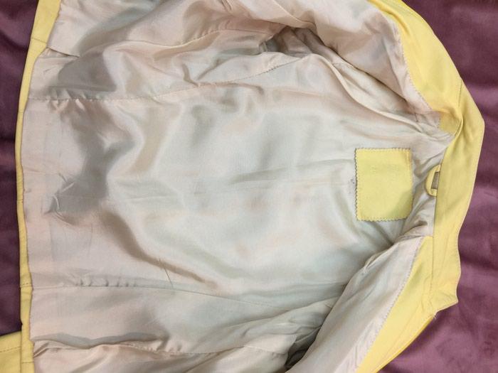 Kozna jakna 38 velicina.Odlicno stanje. Photo 2
