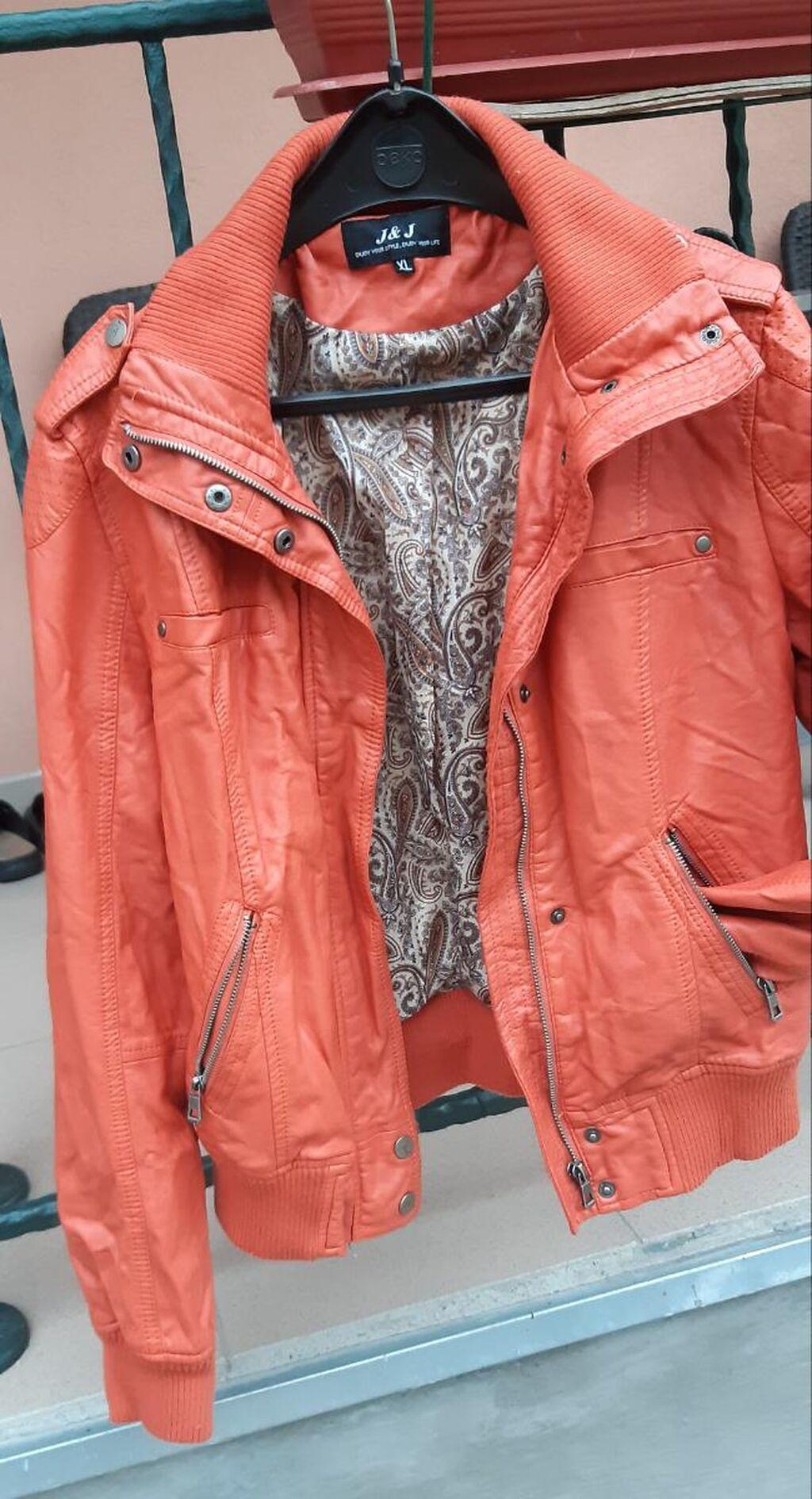 *** Noovo** nova zenska moderna jakna