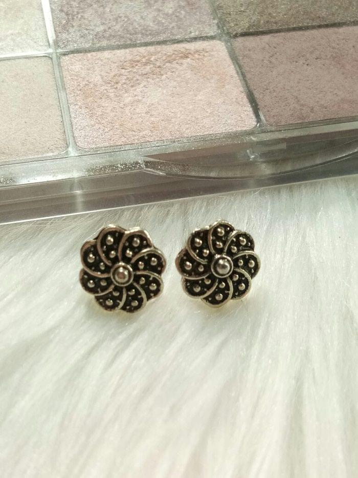 Σκουλαρίκια (στείλτε μου για τιμές). Photo 1