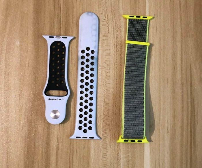 Apple Watch Series 3 Nike+ 42mm (GPS). Photo 4