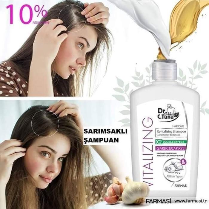 Preparati za ostecenu kosu