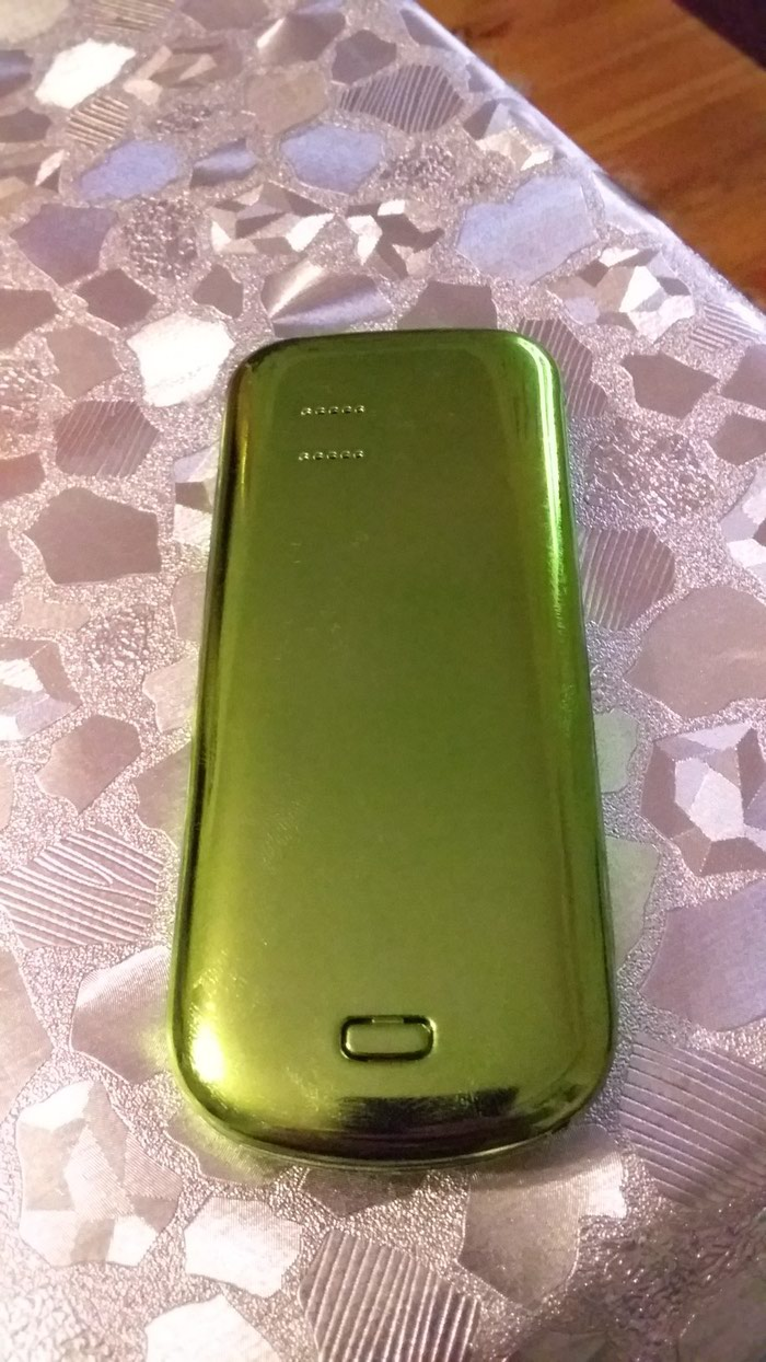 Nokia 1202. Photo 1