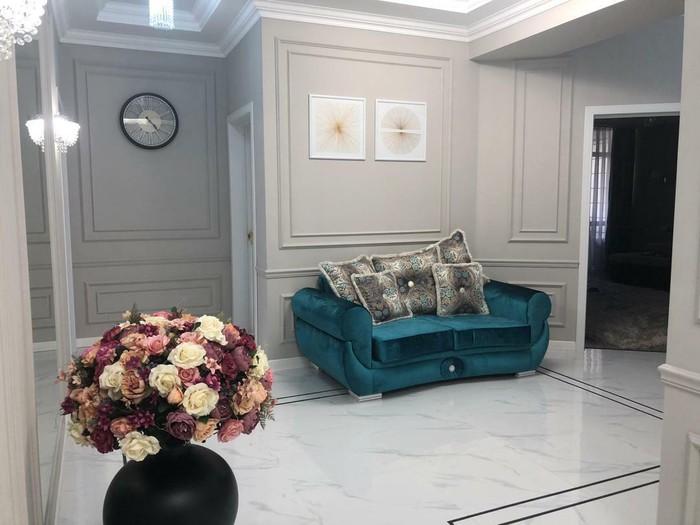 Продается квартира: 3 комнаты, 147 кв. м., Бишкек. Photo 4