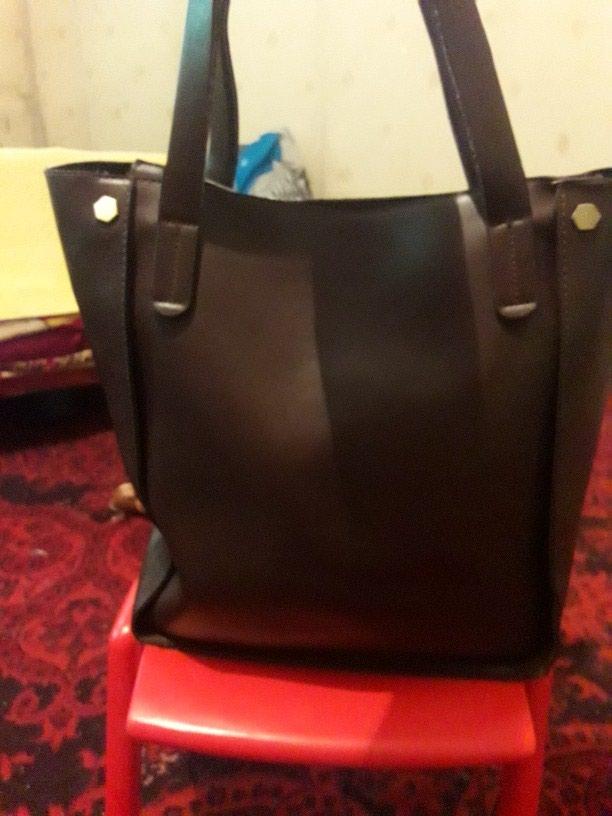 8d35db0d3002 женские сумка состояние хорошие за 300 KGS в Бишкеке: Сумки на lalafo.kg