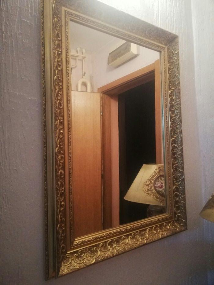 Stilsko ogledalo 99x77. Photo 3