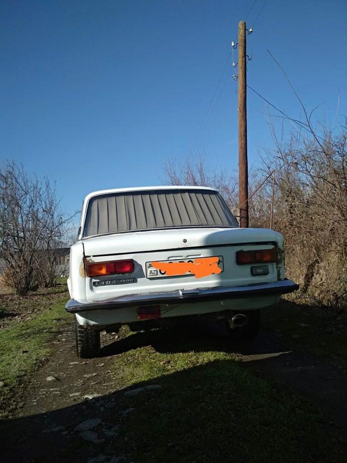 VAZ (LADA) 2111 1977. Photo 1