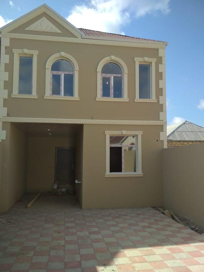 Satış Evlər : 135 kv. m., 4 otaqlı. Photo 0