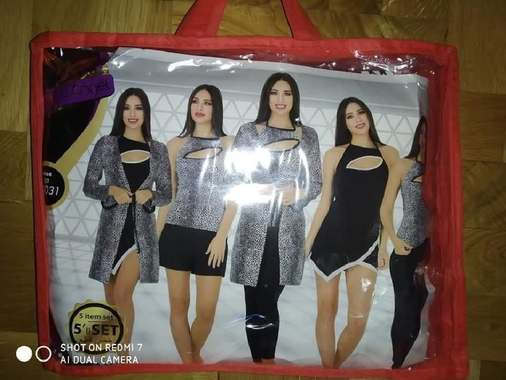 Ostala ženska odeća 0101 Brand