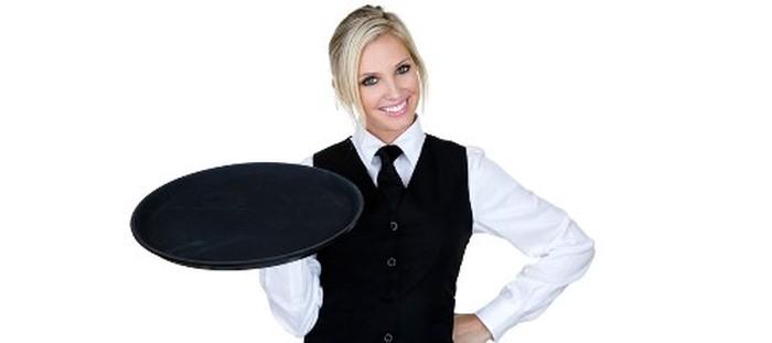 Potrebna konobarica za rad u kaficu. Usluzivanje gostiju i rad u - Beograd