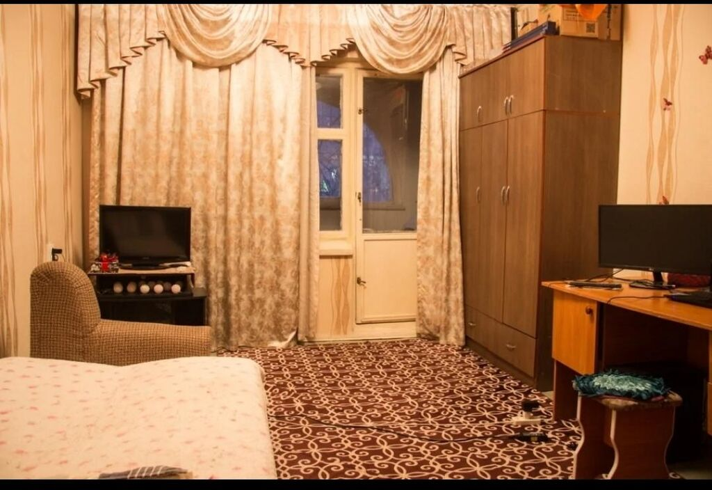 Продается квартира: 105 серия, Моссовет, 1 комната, 35 кв. м: Продается квартира: 105 серия, Моссовет, 1 комната, 35 кв. м