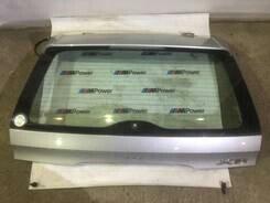 Бмв х5 е53 крышка багажника обе есть со стеклом идеальное состояние. Photo 7