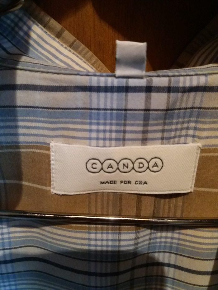 Рубашка мужская. любая 100сом.. Photo 4