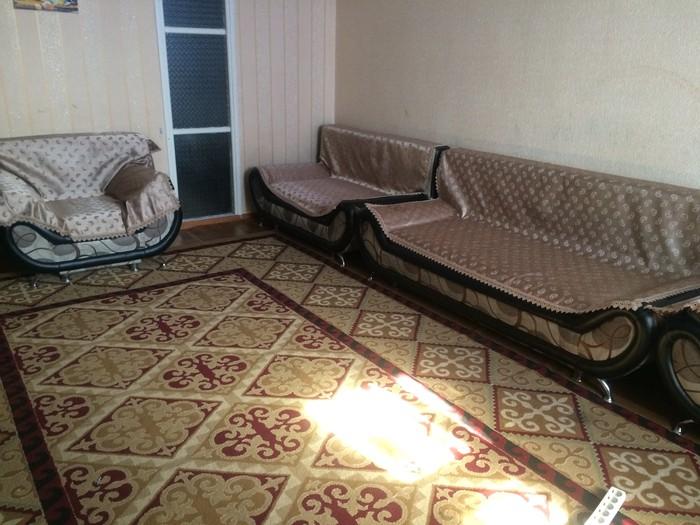 Срочно продам раскладной диван!3*2*1*1!Самовывоз)))Торг уместен!. Photo 2