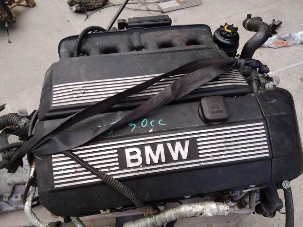 Двигатель БМВ 3.0 л из японии: Двигатель БМВ 3.0 л из японии