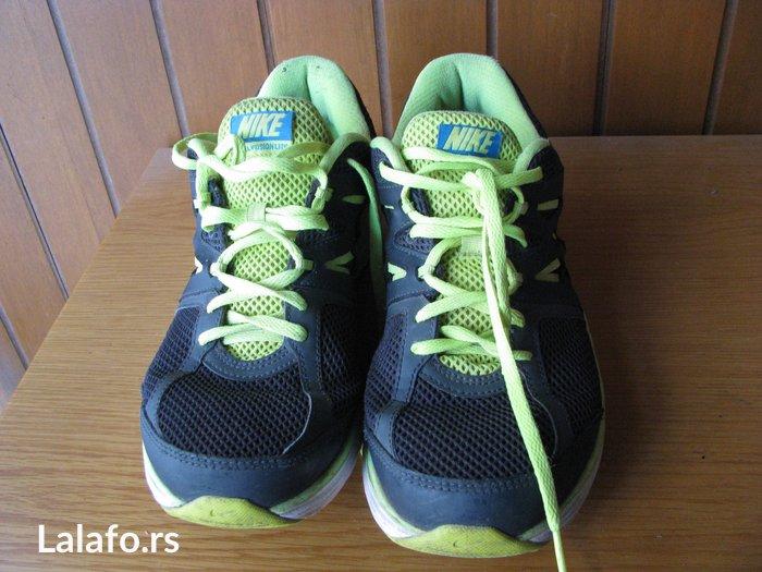 Nike dual fusion patike, lepo ocuvane br 44(28) - Zrenjanin