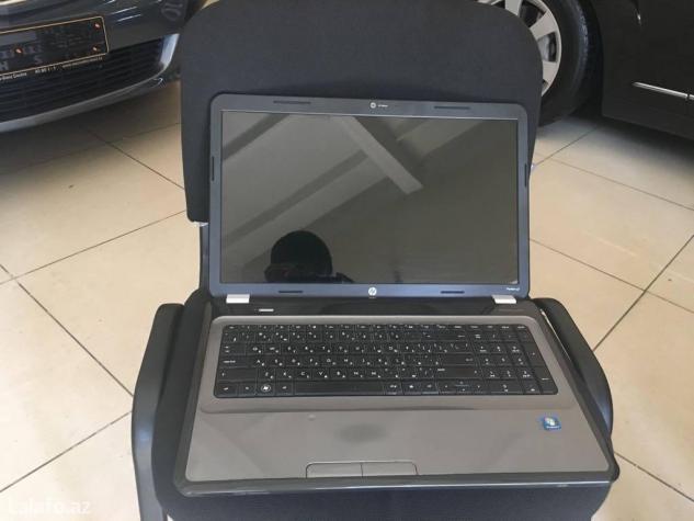 Bakı şəhərində HP pavilion g7 + 4 gb ram /500 gb hdd/ 2 gb video kart