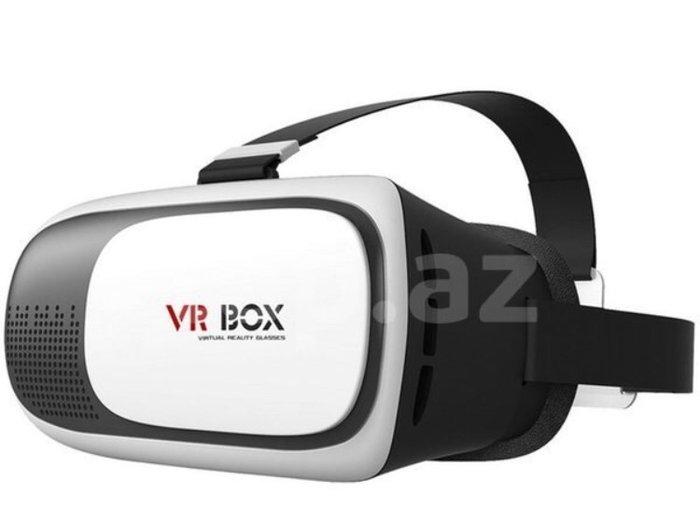 Очки виртуальной реальности 360 пластиковый кейс phantom большой вместимости
