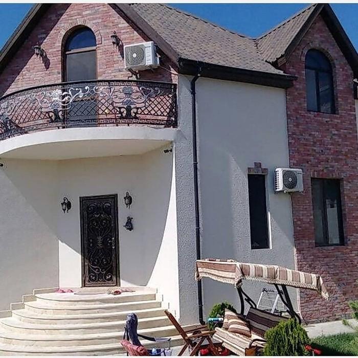 Satış Evlər sahibinin nümayəndəsindən (komissiyasız): 700 kv. m., 4 otaqlı. Photo 0