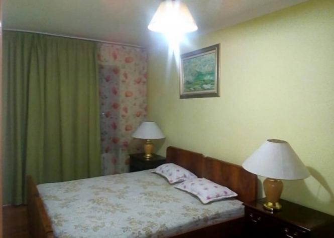 Продается квартира: 3 комнаты, 60 кв. м., Бишкек. Photo 3