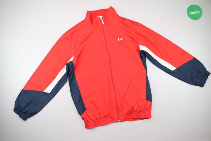 Дитяча спортивна куртка Demix Sport, на зріст 152 см   Довжина: 65 см: Дитяча спортивна куртка Demix Sport, на зріст 152 см   Довжина: 65 см